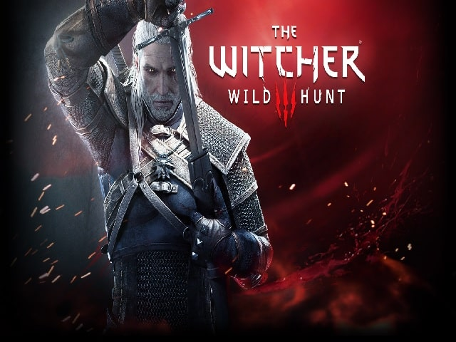 Huong dan cac buoc download the witcher 3